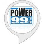 power 991 skill logo